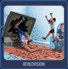 Athlevision