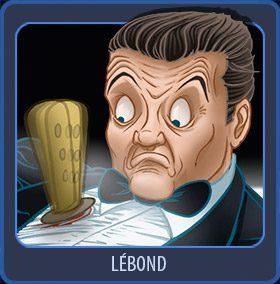LéBond page1