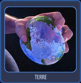Terre 3D