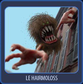 Hairmoloss3D