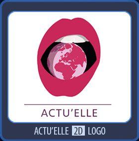logo blog actualité féminine