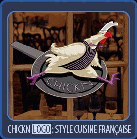 logo restaurant français