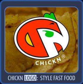logo fastfood