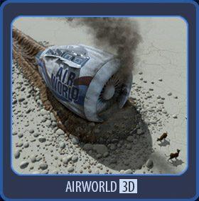 Airworld 3D