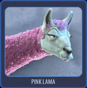 Pinklama