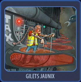 GiletsJaunix