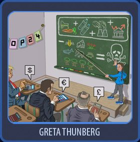 GretaThunberg