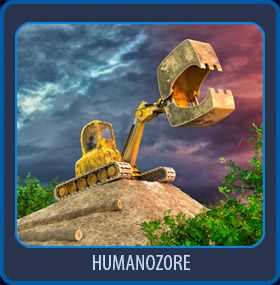 Humanozore
